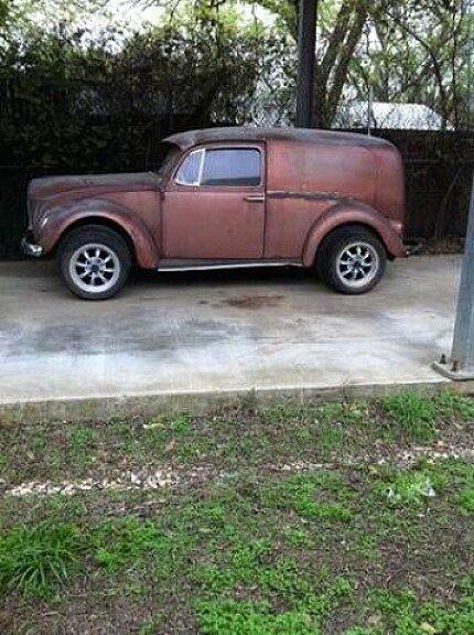 1965 Volkswagen Custom for sale 100827953