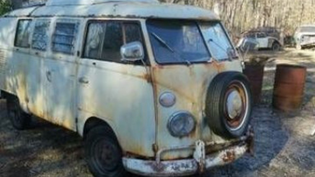 1965 Volkswagen Other Volkswagen Models for sale 100858524
