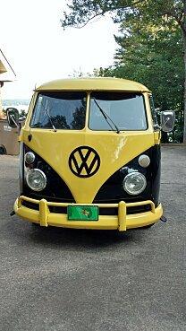 1965 Volkswagen Vans for sale 100778190