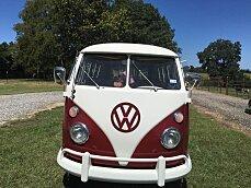 1965 Volkswagen Vans for sale 100794549