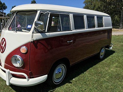 classic volkswagen vans for sale autotrader classics. Black Bedroom Furniture Sets. Home Design Ideas