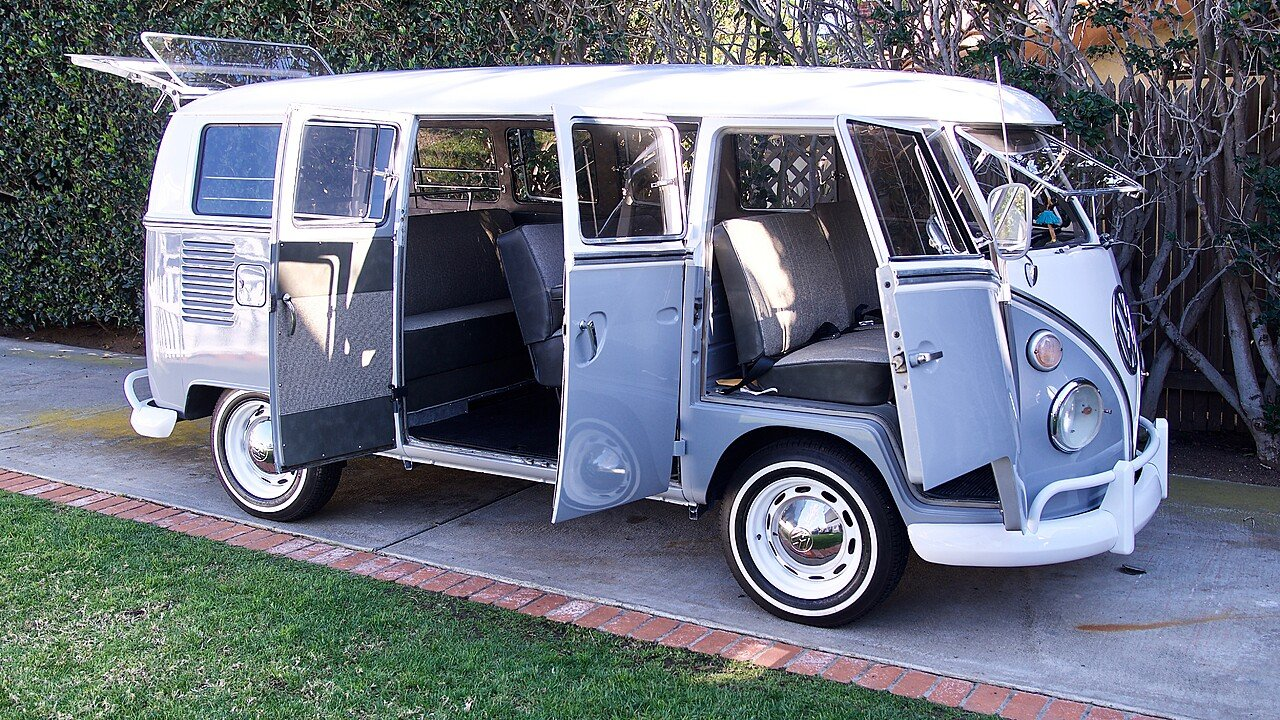 Vw for sale volkswagen classic trucks for sale classics on autotrader