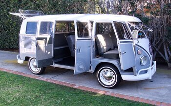 1965 Volkswagen Vans for sale 100871420