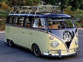 1965 Volkswagen Vans for sale 100944679