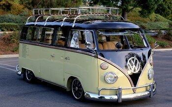 1965 Volkswagen Vans for sale 100944679