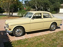 1965 Volvo 122S for sale 100989421