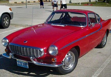 1965 Volvo P1800 for sale 100795098
