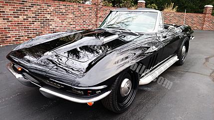 1965 chevrolet Corvette for sale 100969416