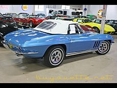 1965 chevrolet Corvette for sale 100971695
