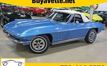 1965 chevrolet Corvette for sale 100971695