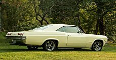 1965 chevrolet Impala for sale 100976658