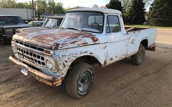 1965 ford F100 for sale 101017518
