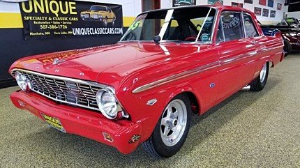 1965 ford Falcon for sale 100976819