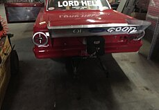1965 ford Falcon for sale 101038168