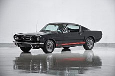 1965 ford Mustang GT for sale 100874134