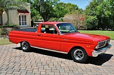 1965 ford Ranchero for sale 100974084