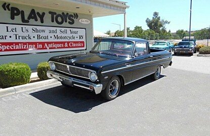 1965 ford Ranchero for sale 101031058