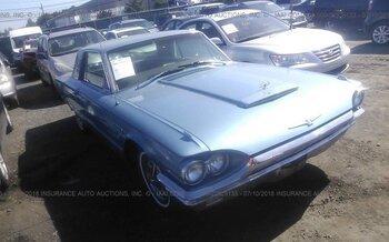 1965 ford Thunderbird for sale 101016121
