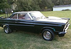 1965 mercury Comet for sale 100913254