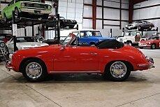 1965 porsche 356 for sale 101000243