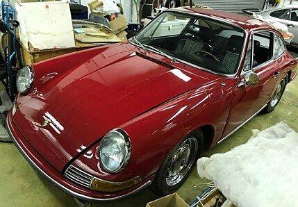 1965 porsche 911 for sale 101028904