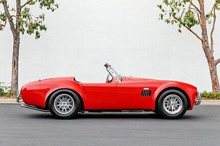 1965 shelby Cobra-Replica for sale 101009107