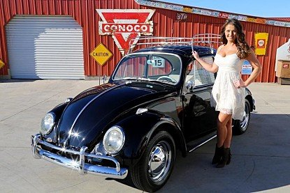 1965 volkswagen Beetle for sale 100943958