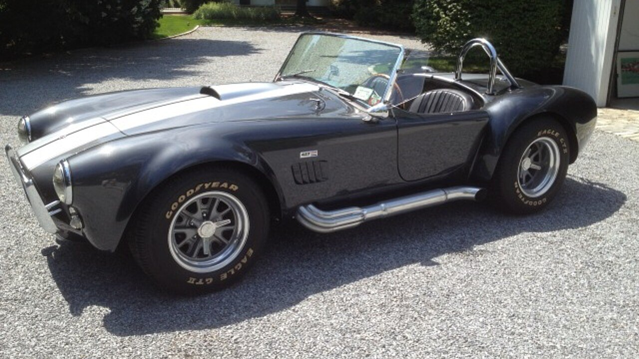 1966 ac cobra replica for sale near northport new york 11768 classics on autotrader. Black Bedroom Furniture Sets. Home Design Ideas