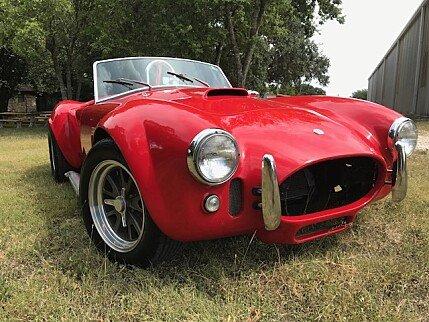 1966 AC Cobra-Replica for sale 100892115
