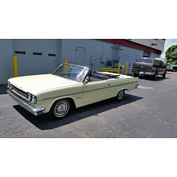 1966 AMC Other AMC Models for sale 100848022