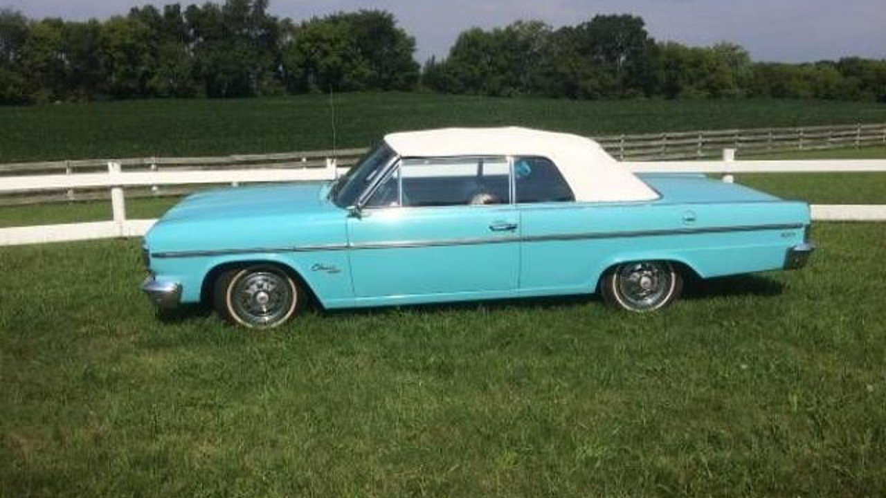 1966 AMC Other AMC Models for sale 100881442