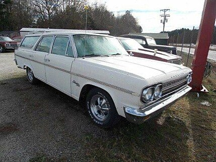 1966 AMC Other AMC Models for sale 100857565