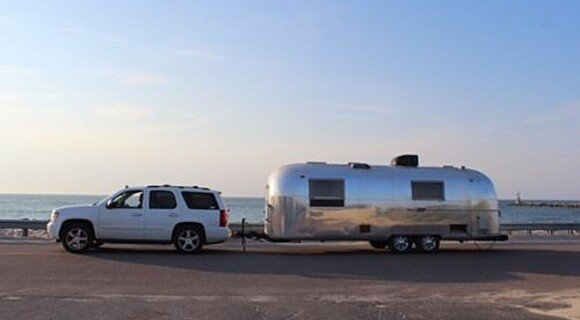 1966 Airstream Overlander for sale 300165320