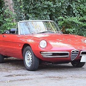1966 Alfa Romeo Duetto for sale 100799552