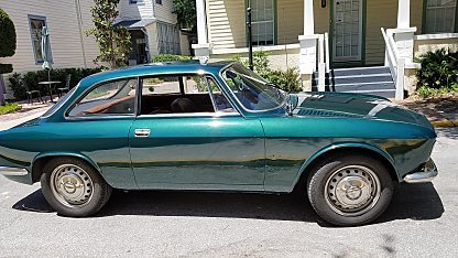 1966 Alfa Romeo Giulia for sale 101009099