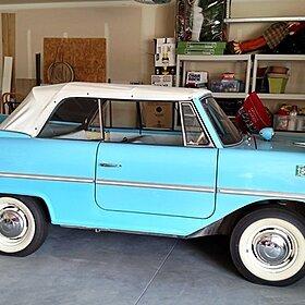 1966 Amphicar 770 for sale 100748003