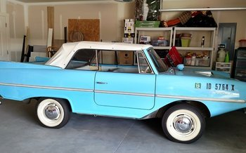 1966 Amphicar 770 for sale 100748003