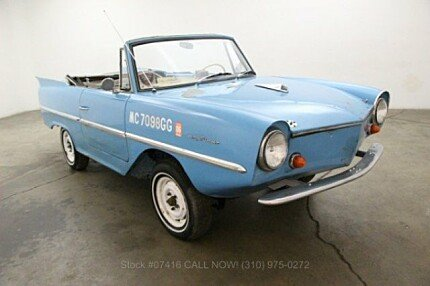 1966 Amphicar 770 for sale 100794192