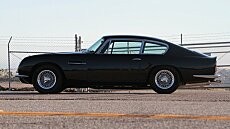 1966 Aston Martin DB6 for sale 100875787