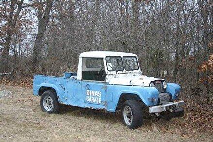 1966 Austin Gipsy for sale 100828275