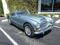 1966 Austin-Healey 3000MKIII for sale 100778665
