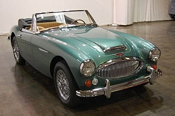 1966 Austin-Healey 3000MKIII for sale 100899321