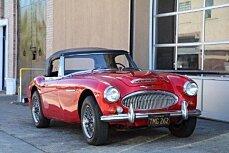 1966 Austin-Healey 3000MKIII for sale 100868179