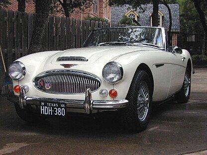 1966 Austin-Healey 3000MKIII for sale 100879667