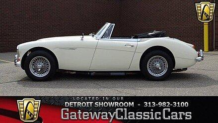 1966 Austin-Healey 3000MKIII for sale 100948645