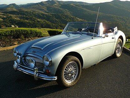 1966 Austin-Healey 3000MKIII for sale 100951894
