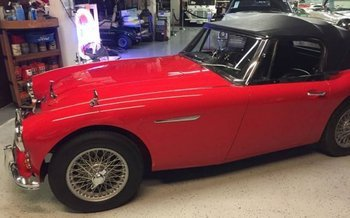 1966 Austin-Healey 3000MKIII for sale 100986034