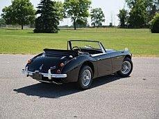 1966 Austin-Healey 3000MKIII for sale 101017761