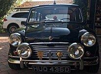 1966 Austin Mini for sale 100885957