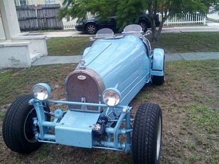 1966 Bugatti Custom for sale 100827771